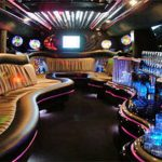 White Hummer Limo Hire 5