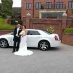 wedding car  limo hire testimonial