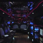 Pink Hummer Limo Hire 5