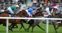 royal ascot racing limo hire
