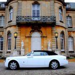 Rolls Royce hire - Rent A Drop Head Rolls Royce Phantom in Hertfordshire