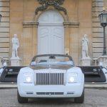 Rent A Drop Head Rolls Royce Phantom in Essex