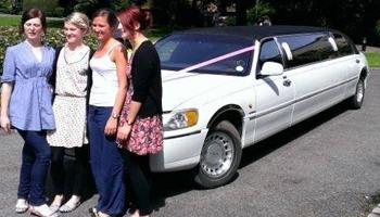 limo hire testimonials 3
