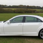 rent a Maybach hire from Rent a Limo London Herts & Essex 1