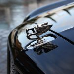 Black Bentley Mulsanne Hire London, Herts & Essex  4