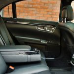 Mercedes S-Class Hire London Herts & Essex 4