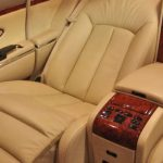 rent a Maybach hire from Rent a Limo London Herts & Essex 6
