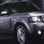 Range Rover Vogue Hire London Herts & Essex 4