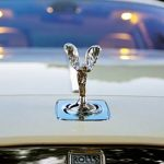 Rolls Royce Ghost Hire London Herts & Essex 2