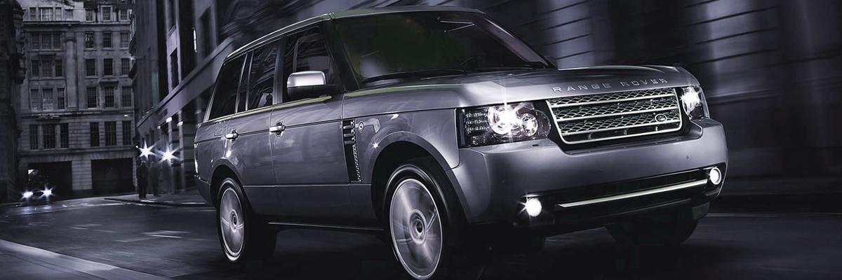 Range Rover Vogue 1