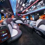 H2 Hummer Limo hire 4