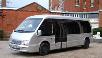 party bus prom limos