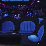 Pink Hummer Limo Hire 4