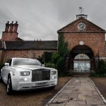 Rolls Royce Hire London 1