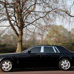 black Rolls Royce hire Essex 2