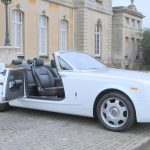 Rent A Drop Head Rolls Royce Phantom in Herts