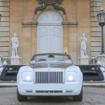 Rent A Drop Head Rolls Royce Phantom in Essex