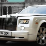 Rolls Royce Hire Essex 3