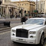 Rolls Royce Hire London 4