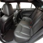 Chrysler luxury car hire London Herts & Essex 2