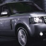 Range Rover Vogue Hire London Herts & Essex 4