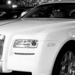 Rolls Royce Ghost Hire London Herts & Essex 4