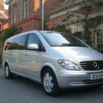Mercedes Viano Hire London, Herts & Essex 1