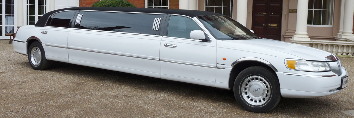 Rent A Limo Hire London & Cheshunt