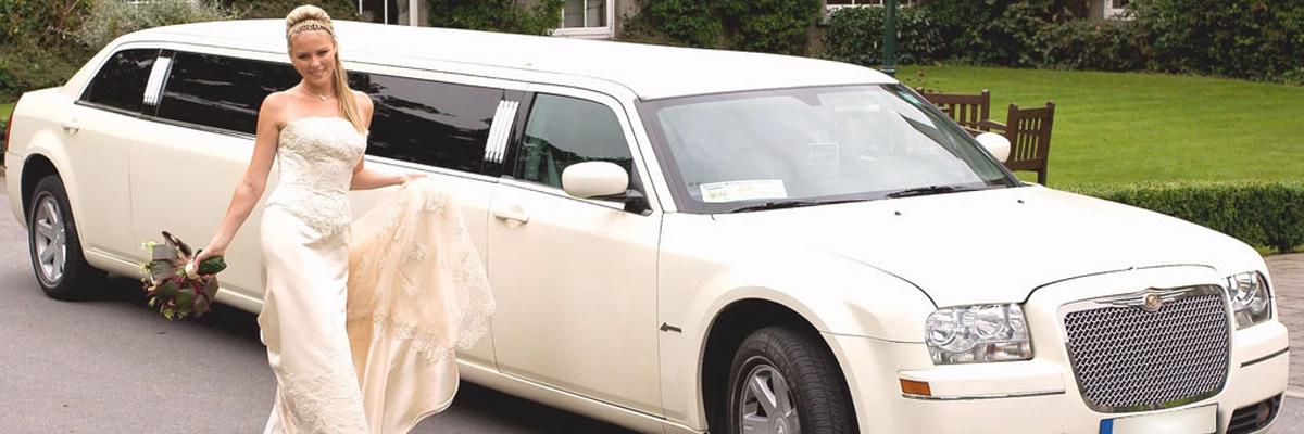 Wedding Cars 1