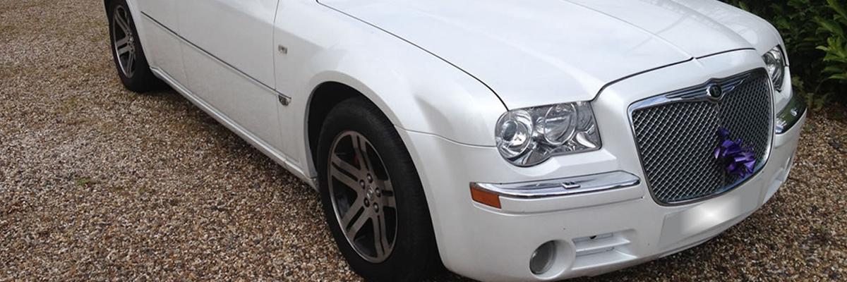 Chrysler Luxury Car 3
