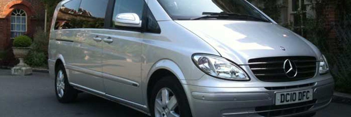 Mercedes Viano 1